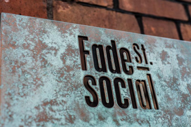 Avoca House Picks Fade St. Social
