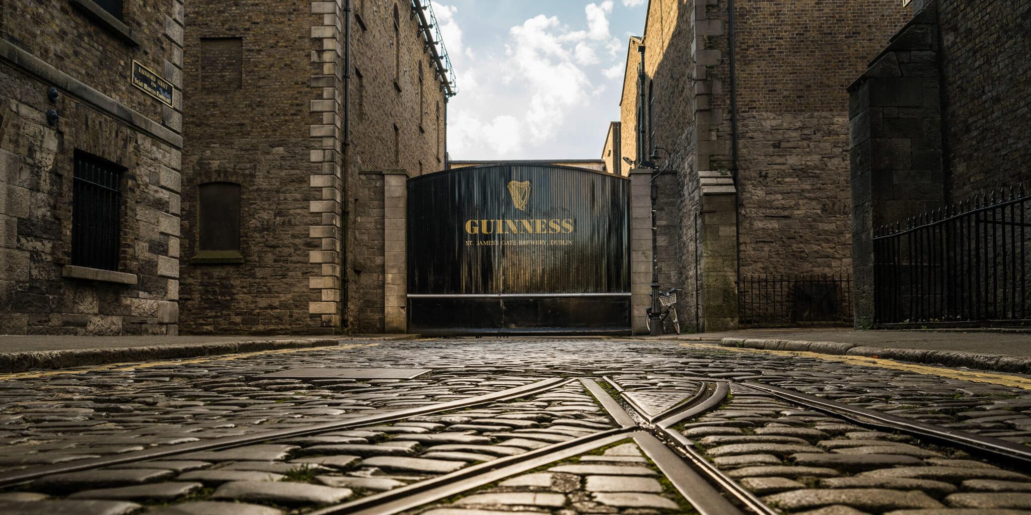 Avoca House Picks The Guinness Storehouse