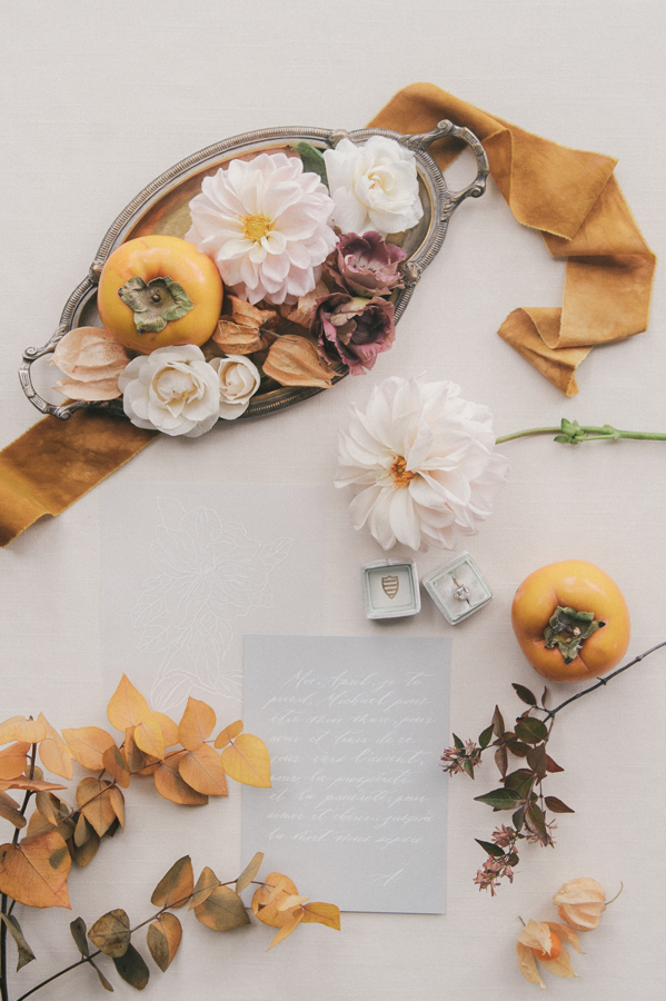 travellur_slow_travel_still55_photography_shoot_france_provence_closstesteve_wedding_bridal_joseph_rogero_photography_Calligraphy_Paper_inkpushco_flat_lay_Ring_Box_the_mrs_box_floral_design.jpg