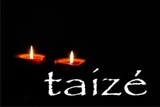 Join us this FridayJanuary 13th, 7pm, for worship in the style of Taize, as we contemplate the coming year and the work of Love in our lives.