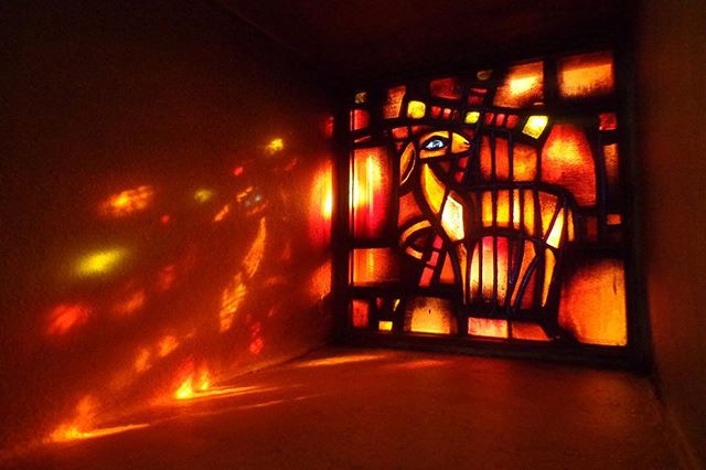 Join us for fall's first service in the style of  Taize tomorrow September 22nd at 7pm, Charlotte Spirituality Center