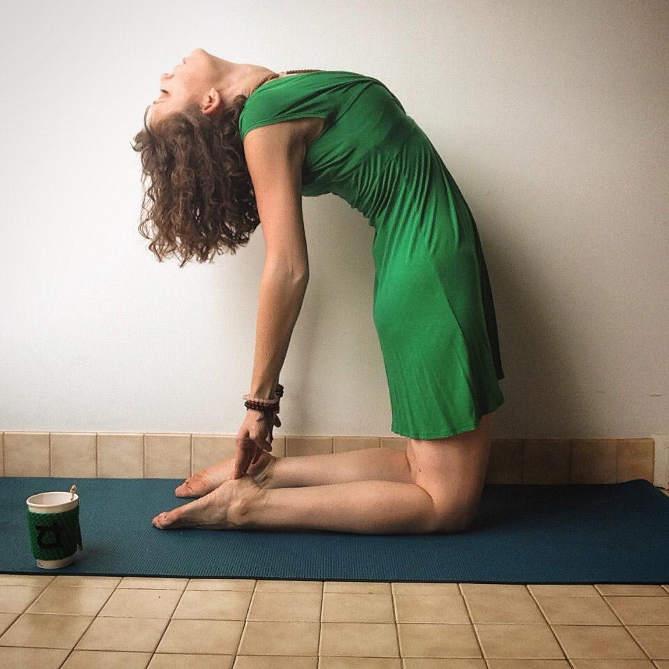 Five Prana Ayurveda Yoga Heart Health