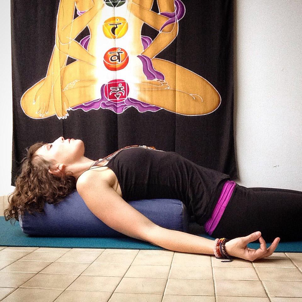 Five Prana Ayurveda Meditation Therapy