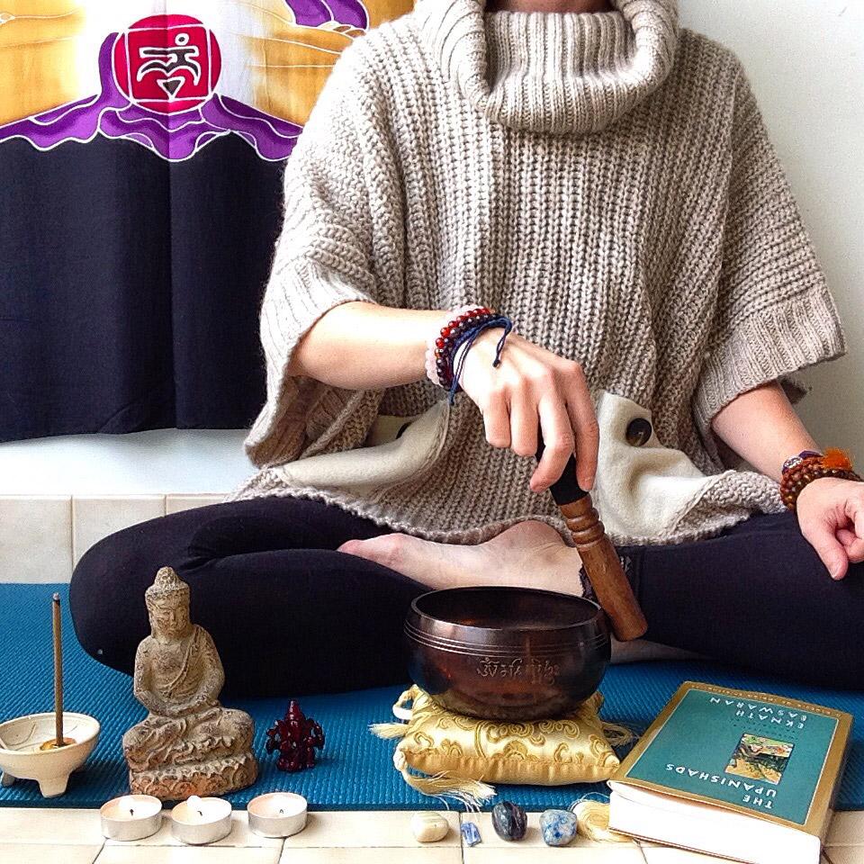 Five Prana Ayurveda Chanting Mantra