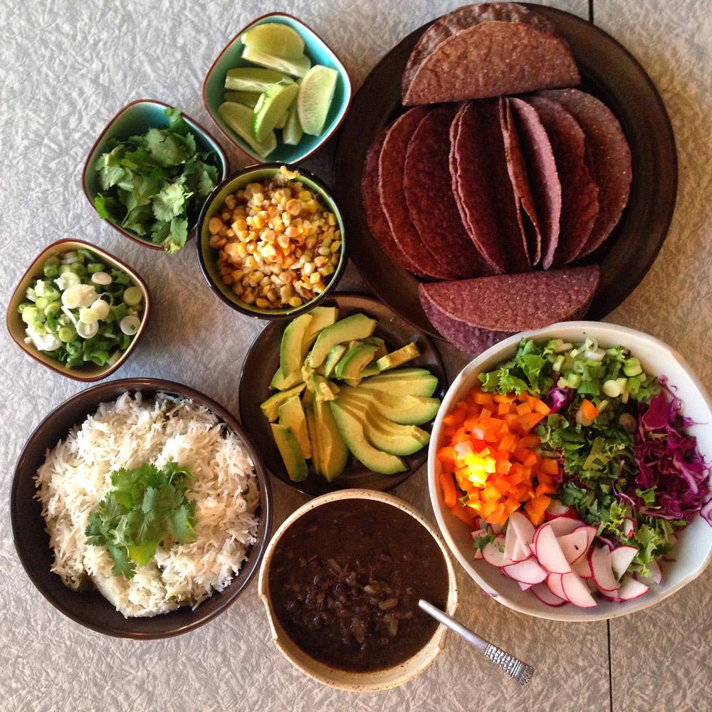 Five Prana Ayurveda Healthy Ayurvedic Diet