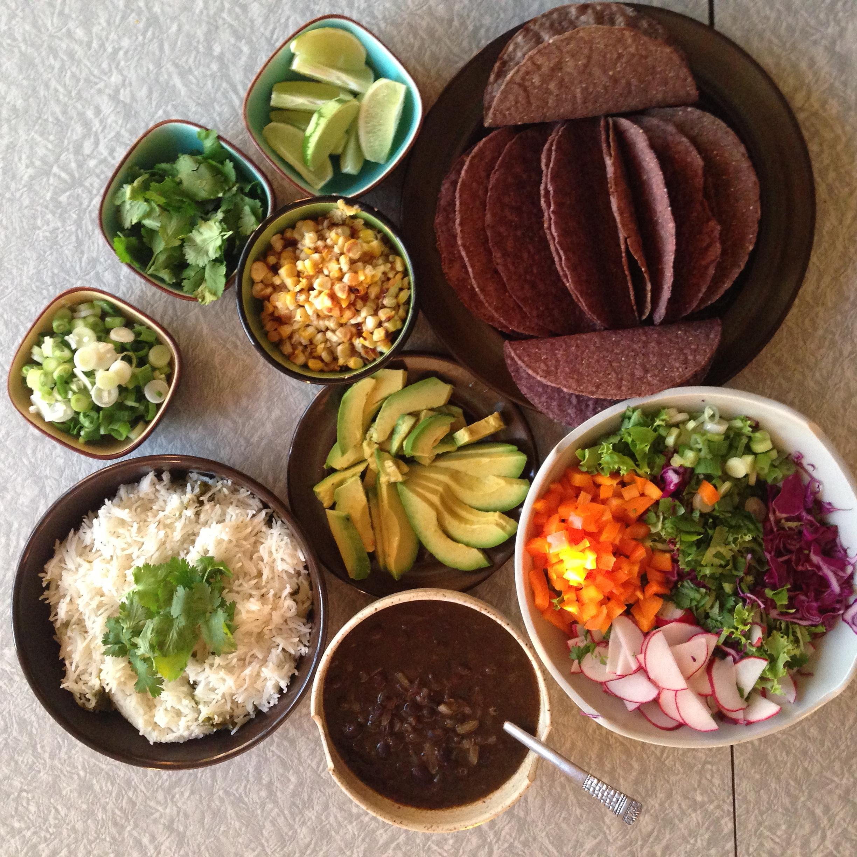 Pitta Dosha Diet — Five Prana