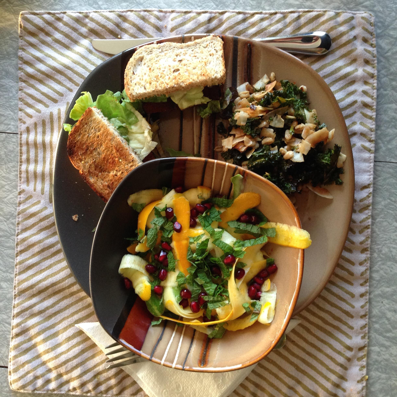 Five-Prana_Ayurvedic-Recipe_Kale-Chips3