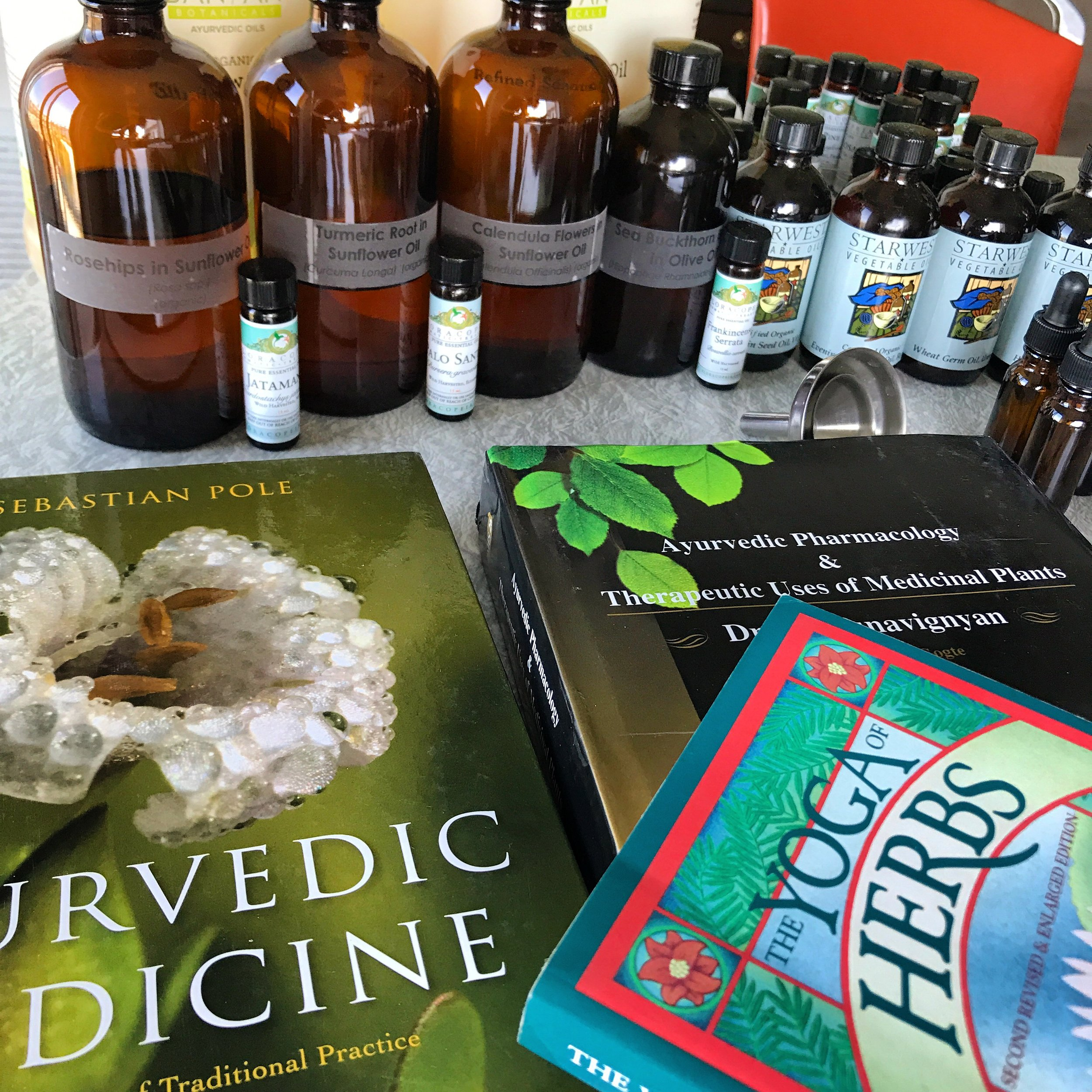 Five-Prana_Ayurvedic-Herbs-List_Books.JPG