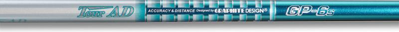 Japan gefertigter Schaft, der im Tipp Bereich steif ist und im mittleren Bereich weicher wird.Der Tour AD GP verwendet das Graphitmaterial von Toray Industries, Inc., T1100G Kohlefaser-Prepreg mit NANOALLOY ® Technologie im Tipp des Schaftes, für zusätzliche Schaftstabilität, außergewöhnliches Spielgefühl und präzise Ballkontrolle. - Spieler: Ernie Els (Graphite Design Tour AD-GP 8X)
