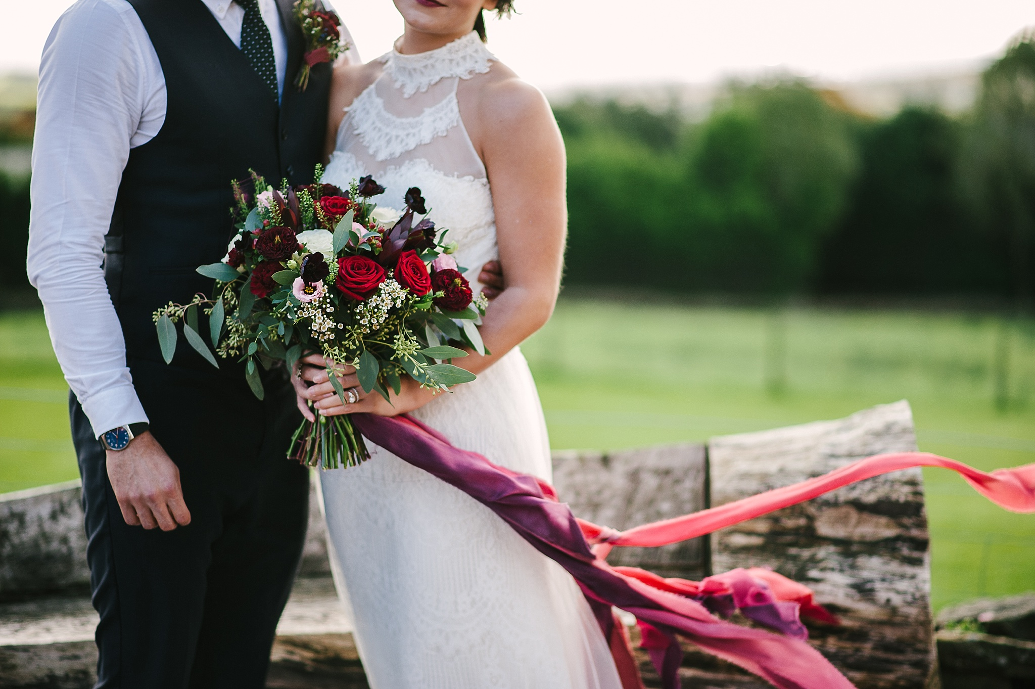 The Wellbeing Farm. Bolton Wedding Photography.