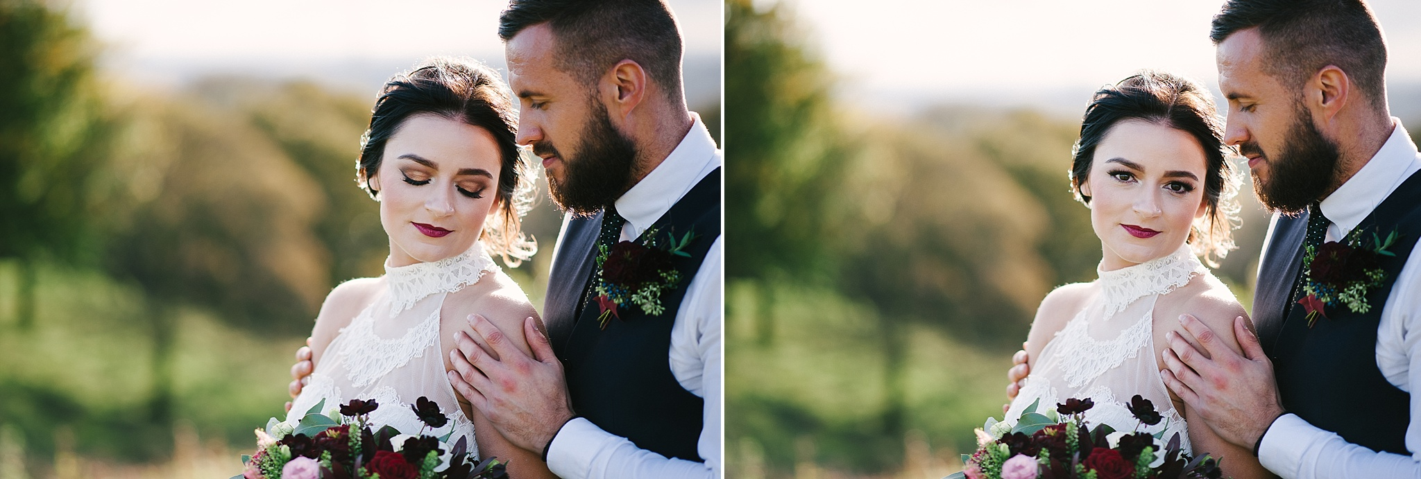 Bolton wedding photography at the Wellbeing Farm