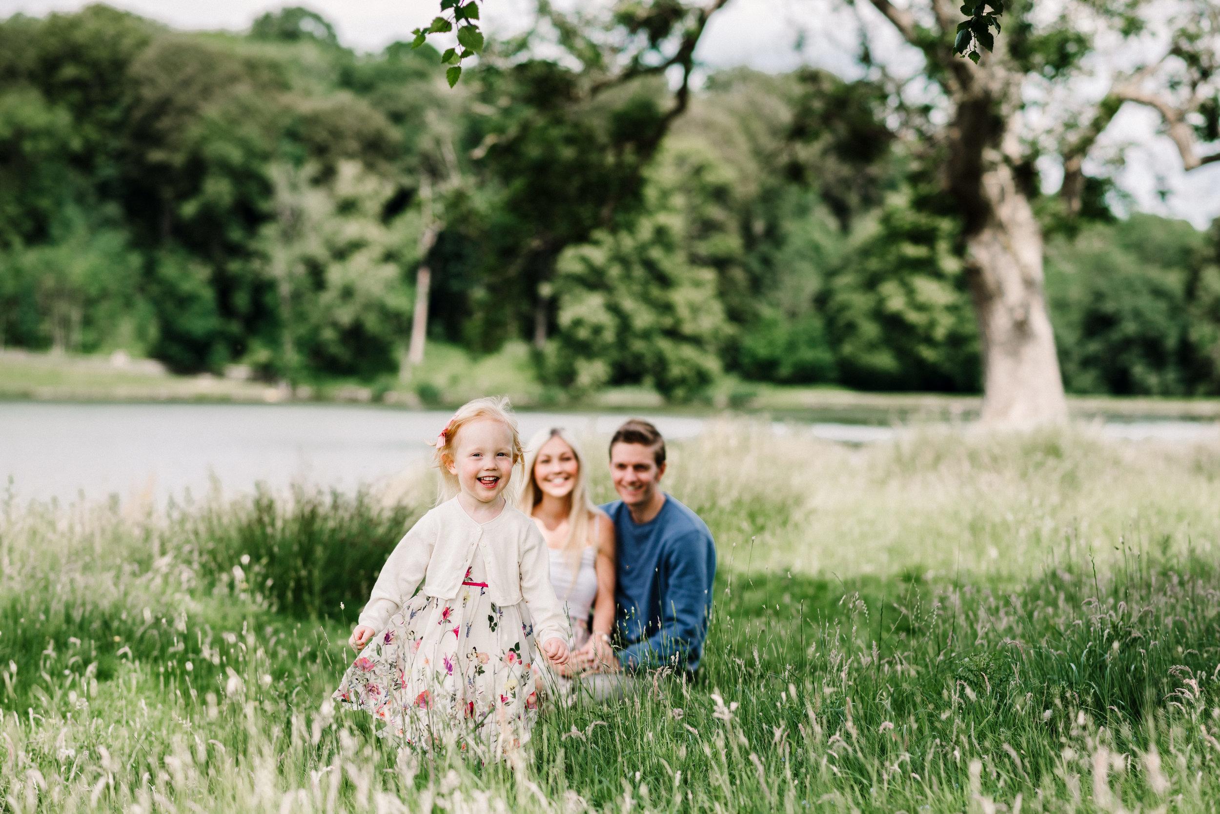 Family photographer, Lancashire.