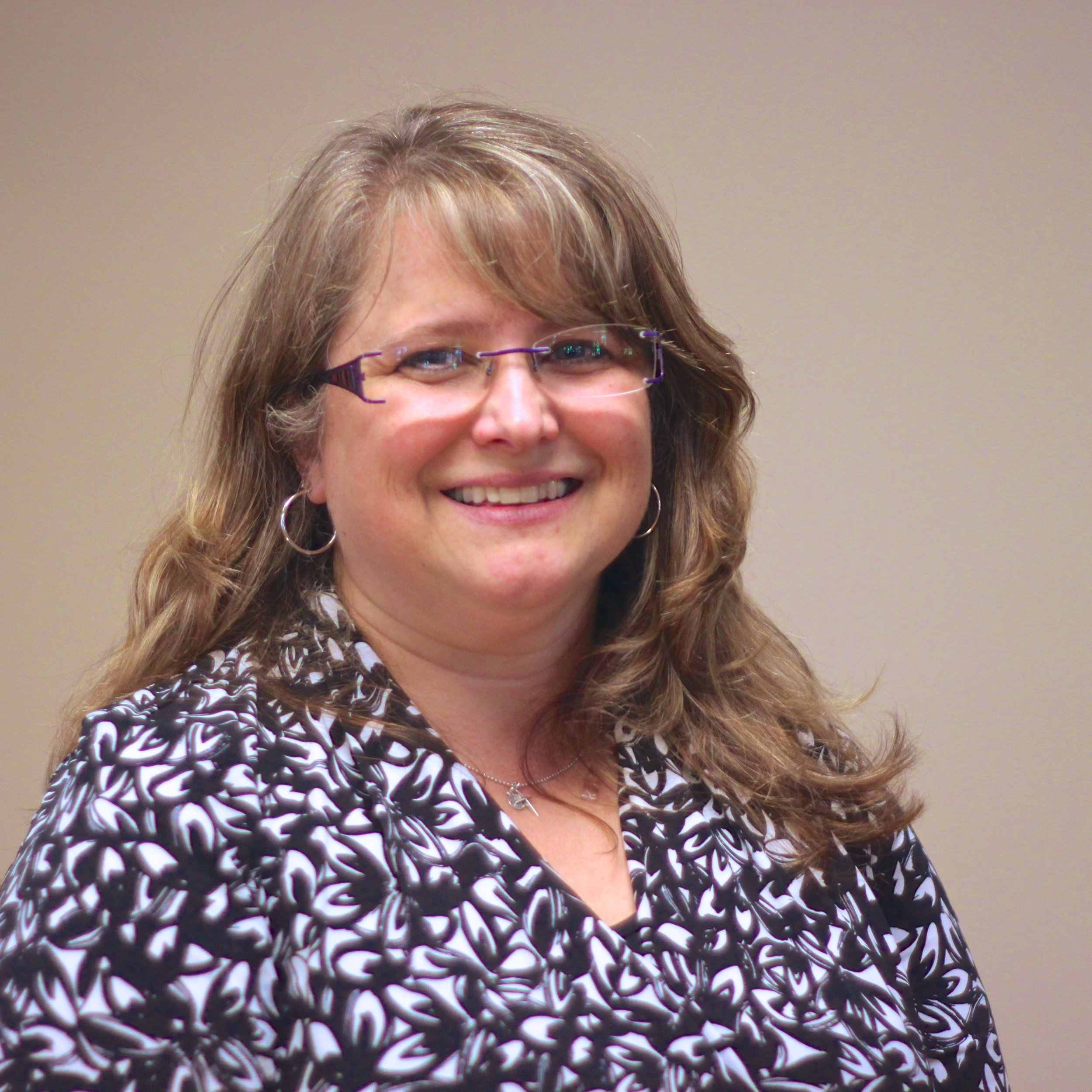 Annette Stone