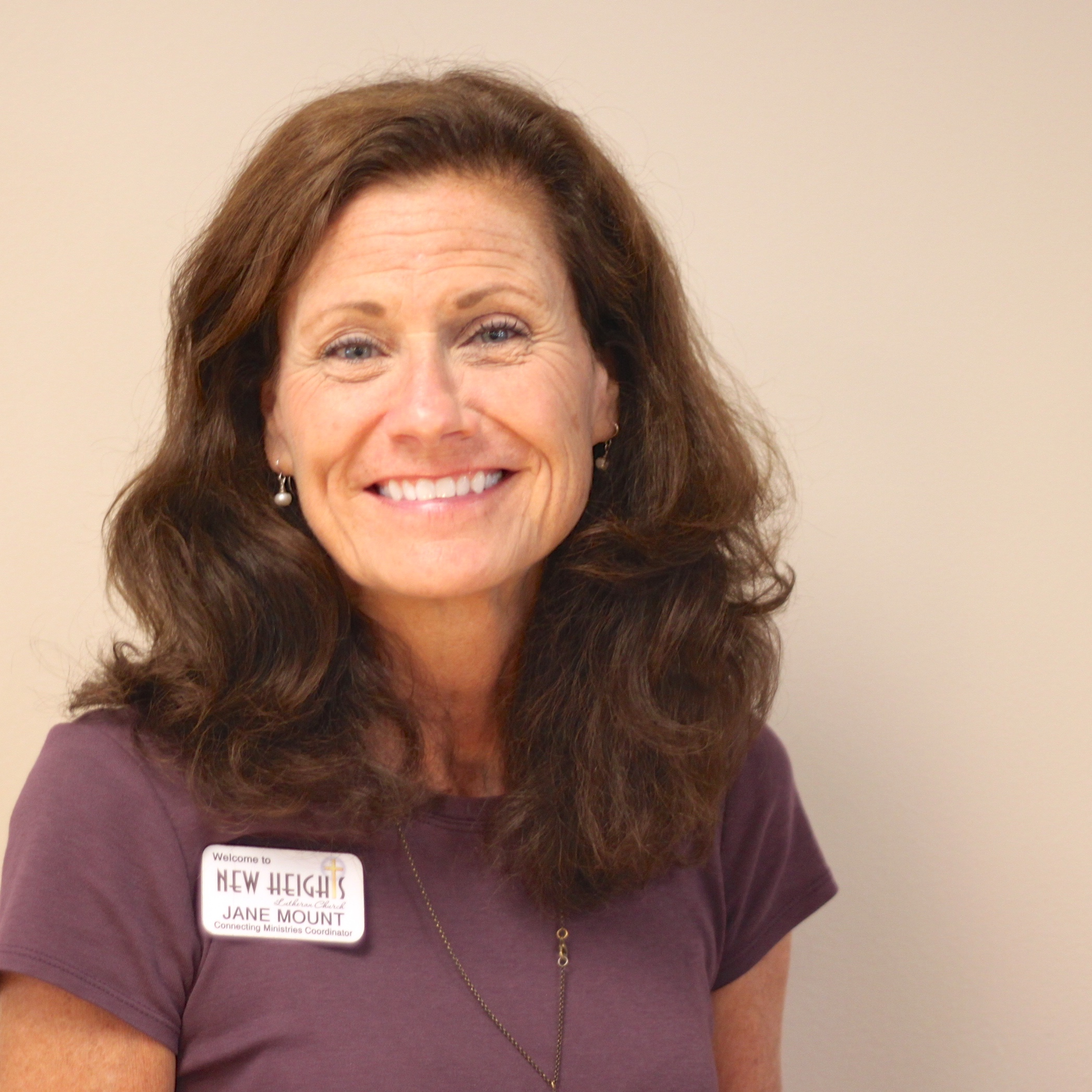 Jane Mount / Staff Leadership