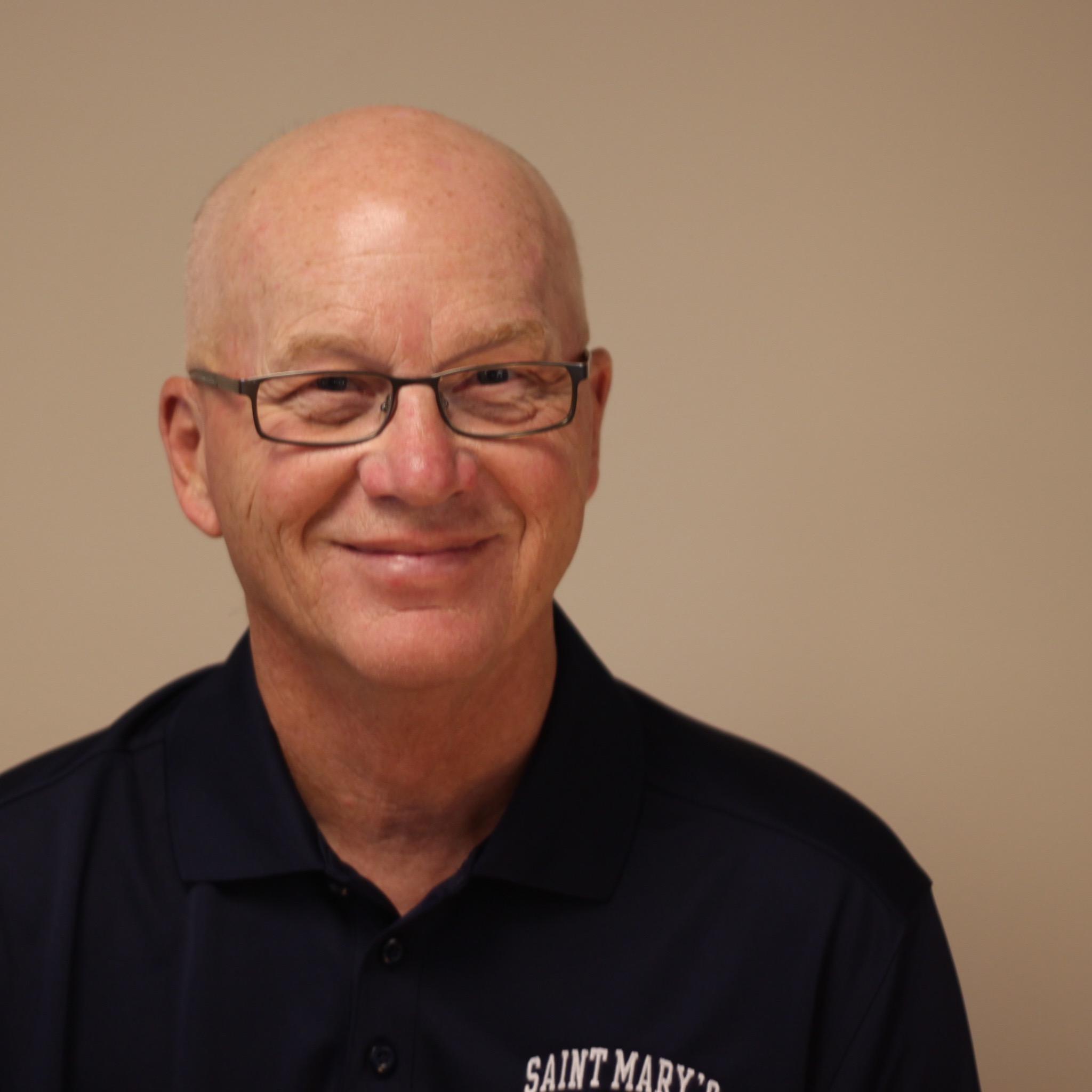 Michael Ecker - Team Leader