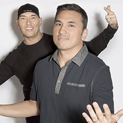 Greg & Habib Salo, Young Nails Founders - Greg, became a licensed nail technician after switching gears from firefighter training. He is energy personified and has a true passion for developing the best professional nail care products and education. His brother Habib, jumped in a few years later, bringing his creative mind for business, marketing and strategy. Unexpectedly, they are the perfect team. Today, more than 20 years later, Young Nails Inc., is a professional nail care manufacturing company exporting to over 40 countries worldwide and distributing domestically to over 3000 stores. Respected for their next-level product innovation and education. Their mission is to bring you the best quality products and they'll show you how to use them with incredible results. Visit youngnails.com to learn more and shop their products.