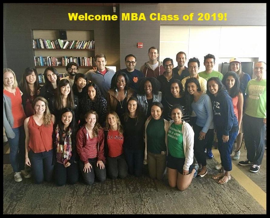 WIIP Class of 2018 cheesin' hard