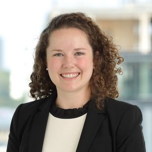 VICTORIA RAU   2018 - 2019: VP, Careers  2017 - 2018: Associate, Financial Inclusion   Prior Experience   ENCLUDE | Senior Analyst  Clearwater Initiative | Associate, Research and Grant Writing   Education   BA, Fordham University