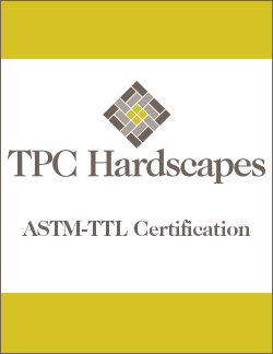 Click to Download (PDF)    ASTM-TTL Certification