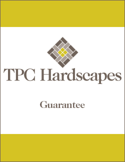 Click to Download (PDF)     TPC Hardscapes   Guarantee