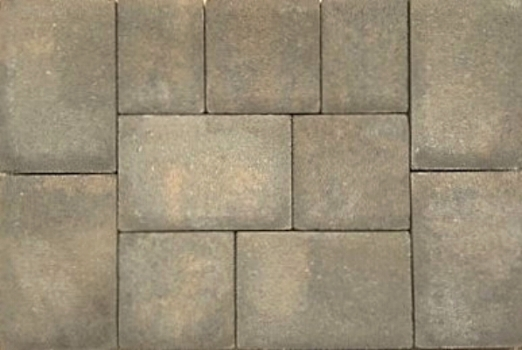 Pinestraw Blend (Grey Cement)
