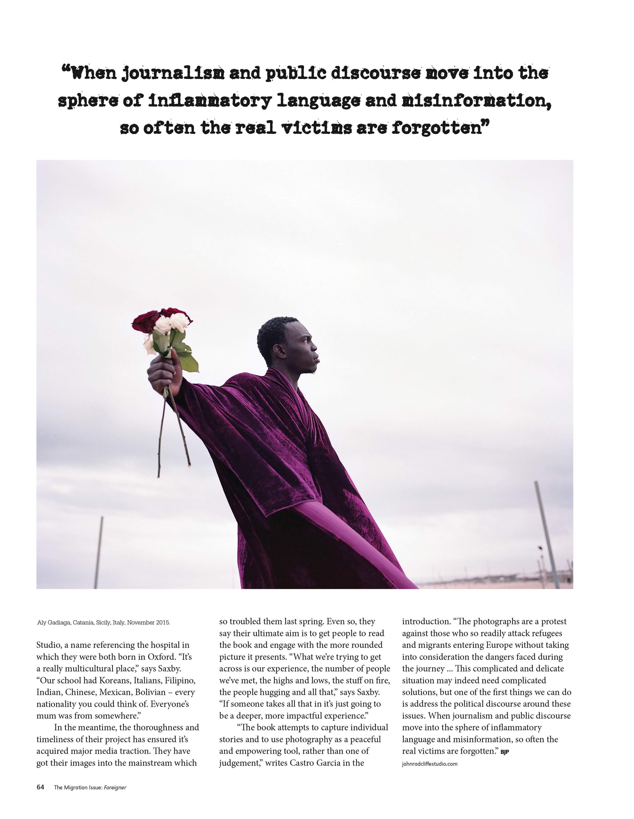 British Journal of Photography - Issue 7851 - September 2016