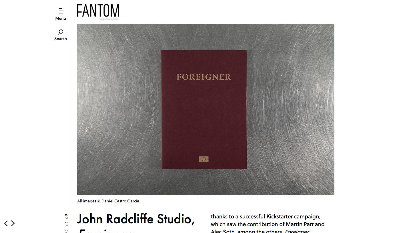 Fantom Editions