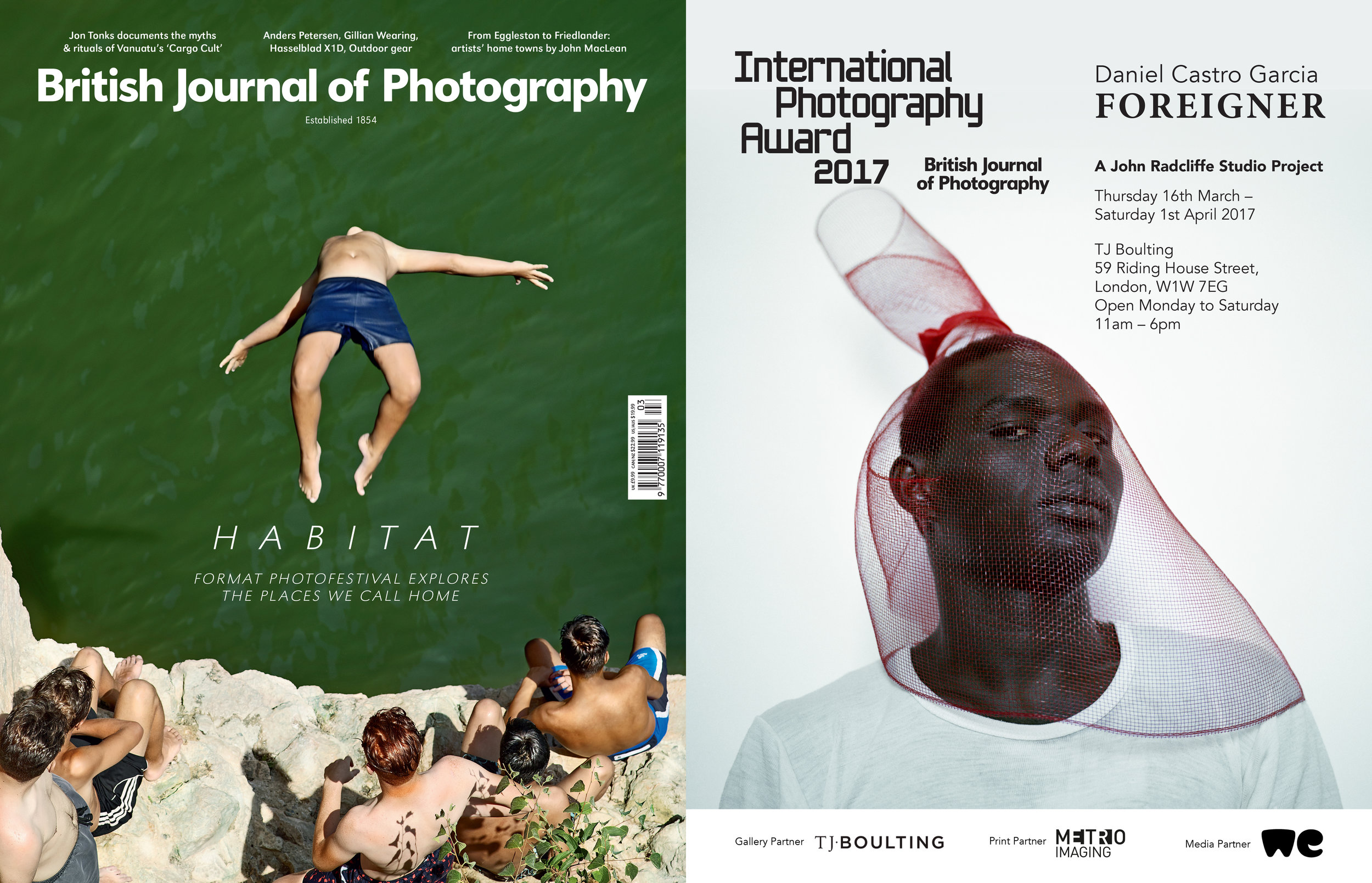 British Journal of Photography - Issue 7857 - February 2017