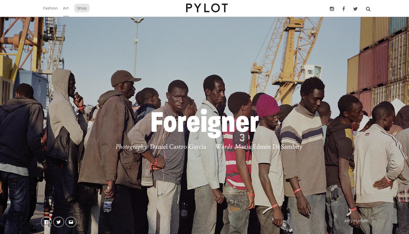 Pylot Magazine - July 2017