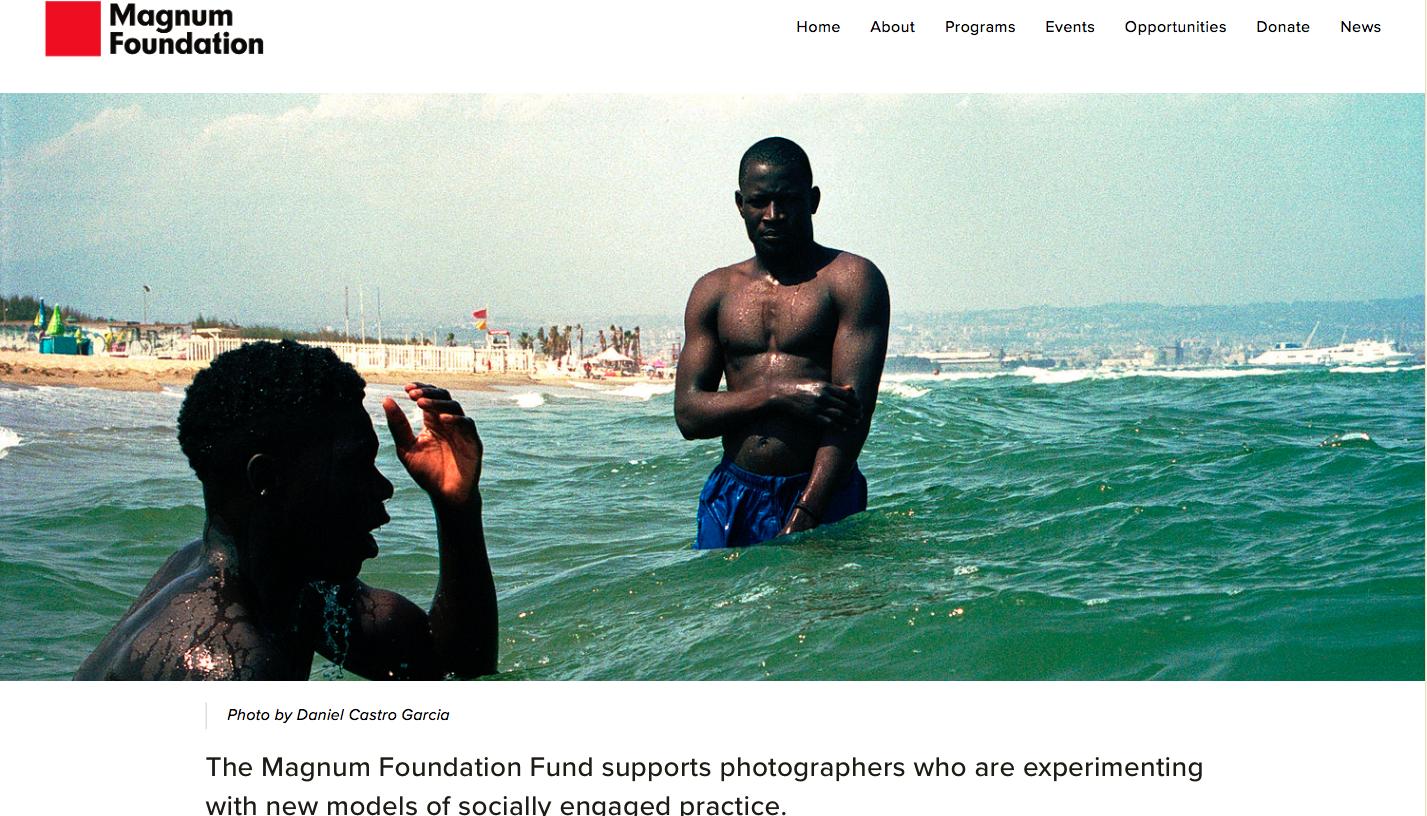 Magnum Foundation Fund - December 2017