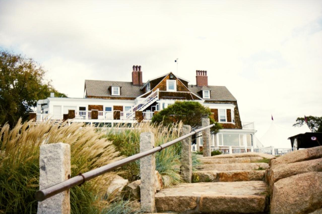 Massachusetts Yacht Club