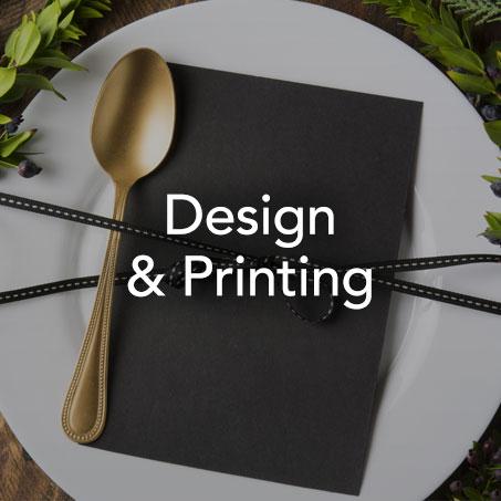 GET THEM 'GRAMMING WHEN THEY WALK IN.  - Decor accessories - Interior design - Signage (digital & printed) - Marketing materials - Florals - Lighting
