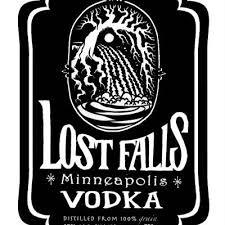 Lost Falls Vodka — Minneapolis, MN