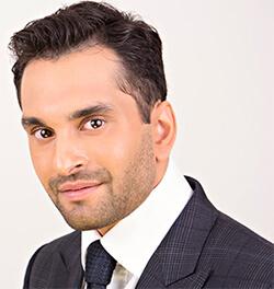 Dr. Vijay Nielsen