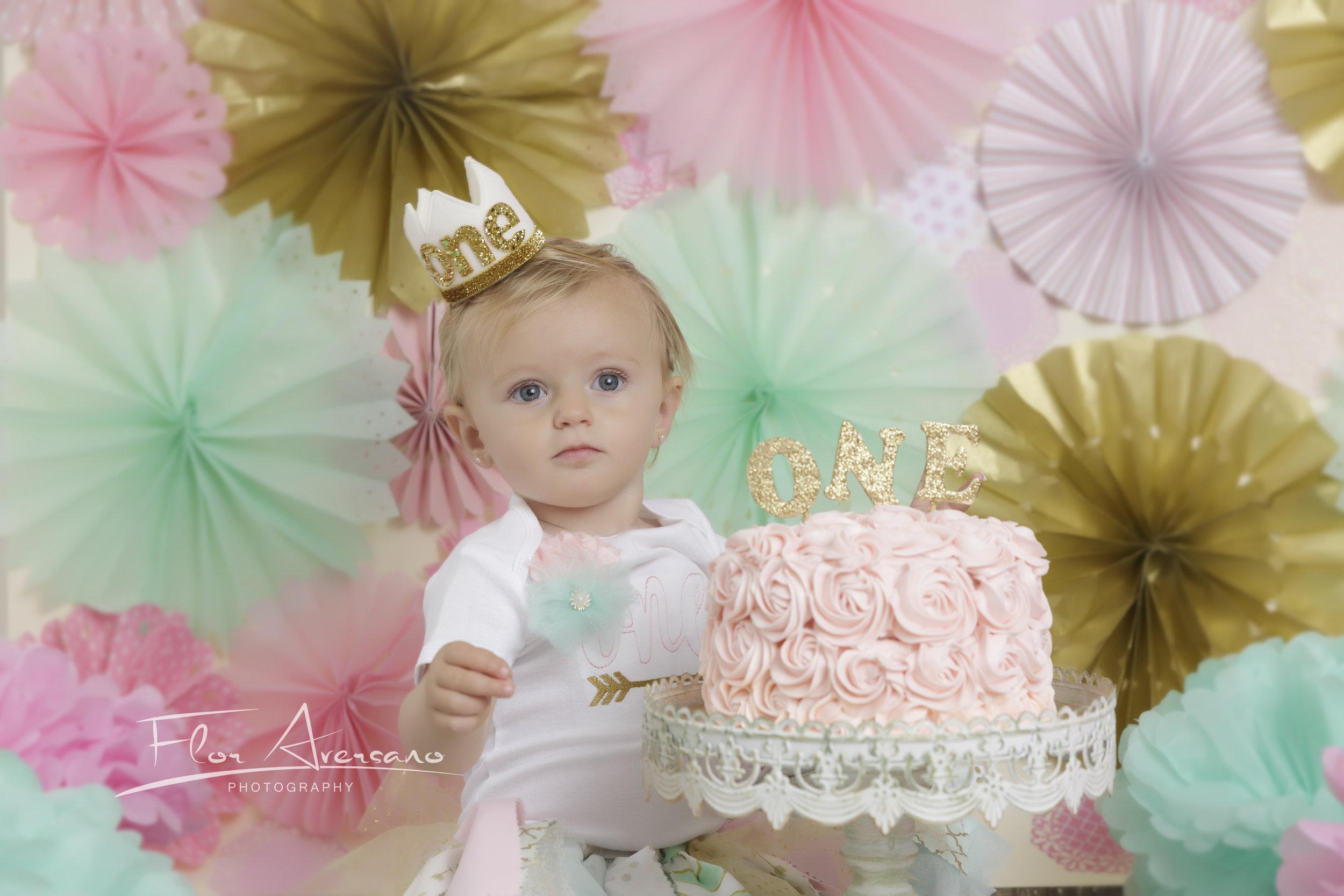 cake smash FAP