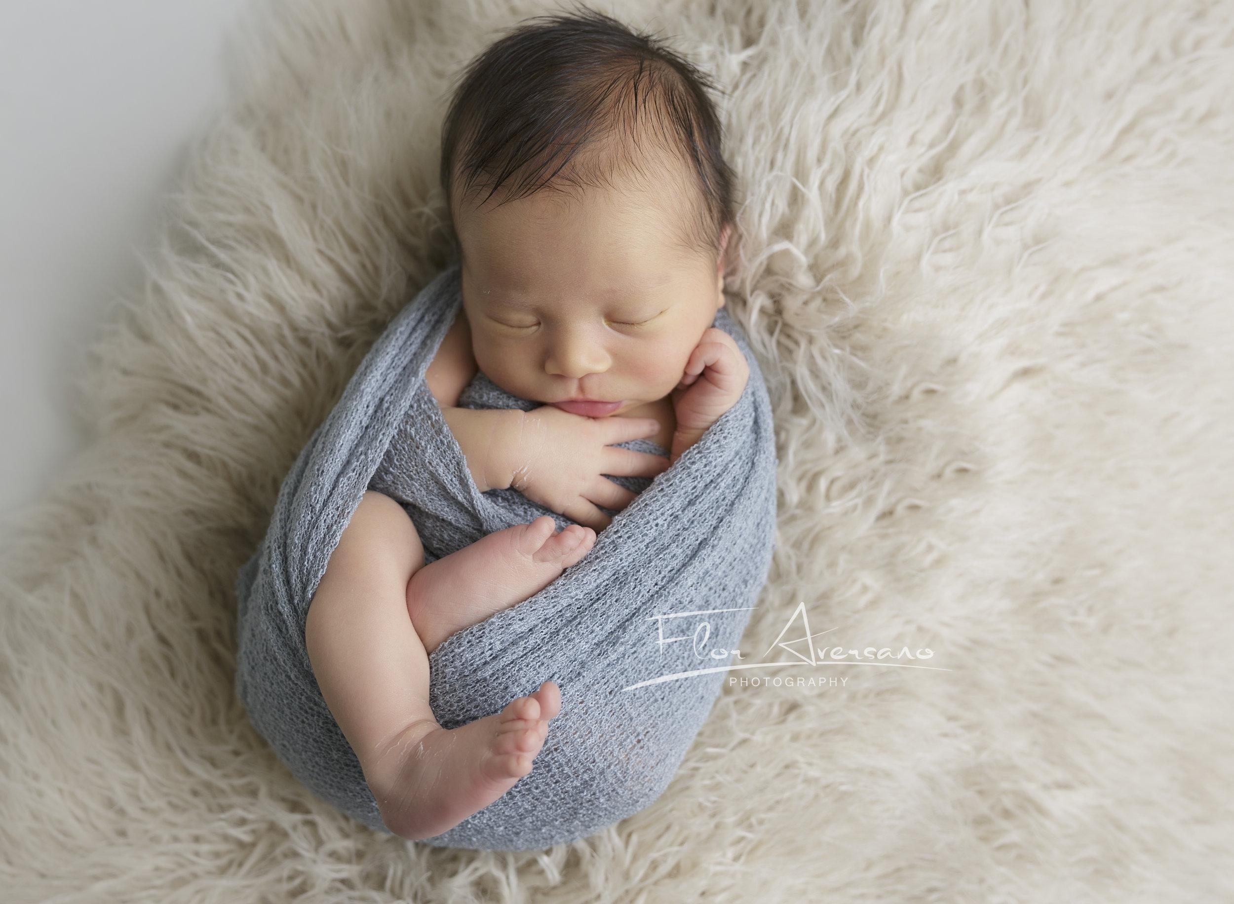 newborn 11 days
