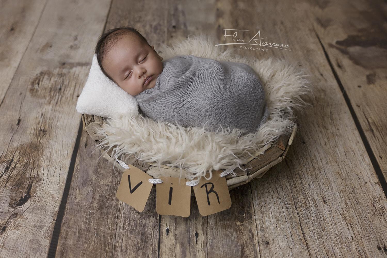 newborn vir