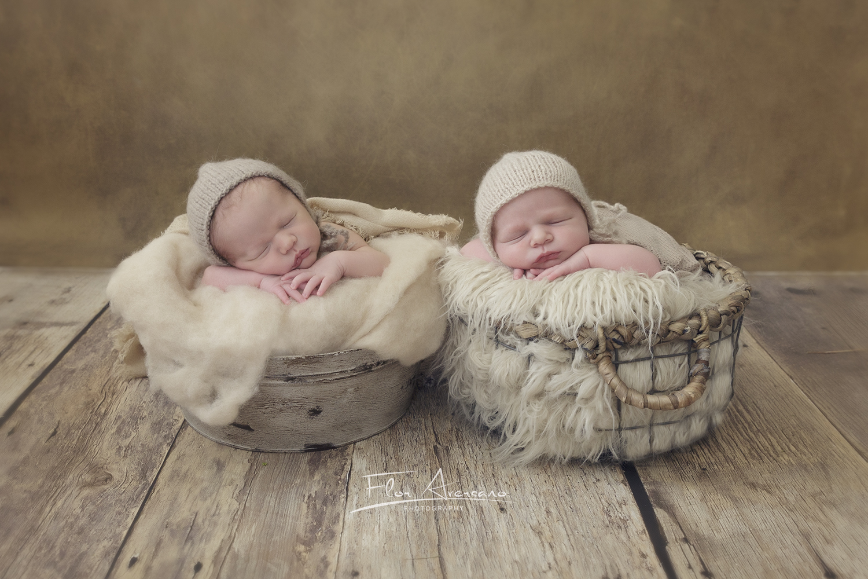 twins fap
