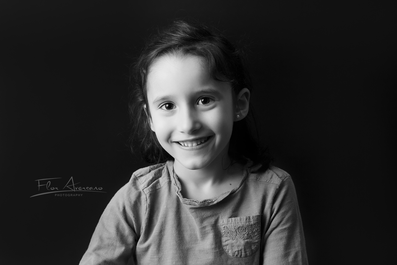 Kids photography FAP