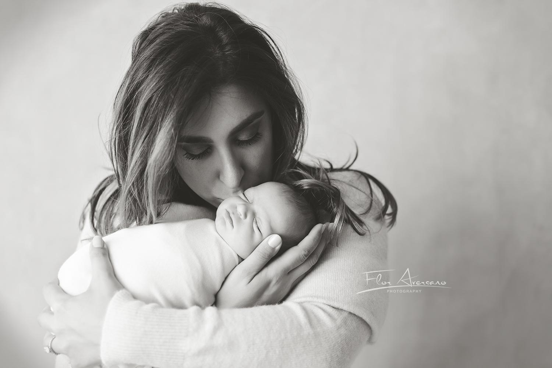 Newborn & Mom FAP