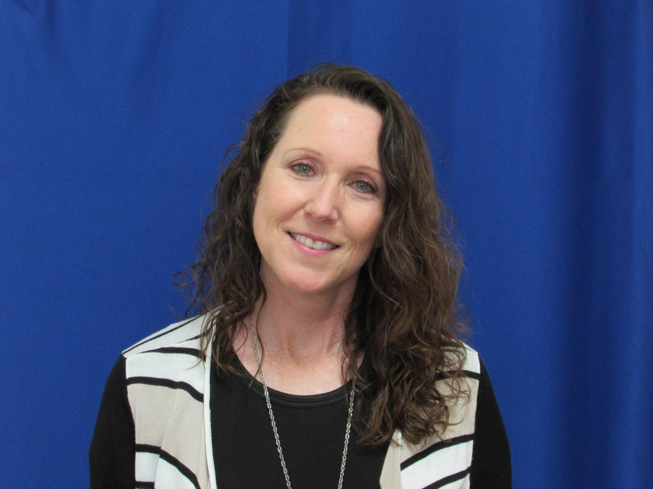 Courtney Stevenson, LCSW-C