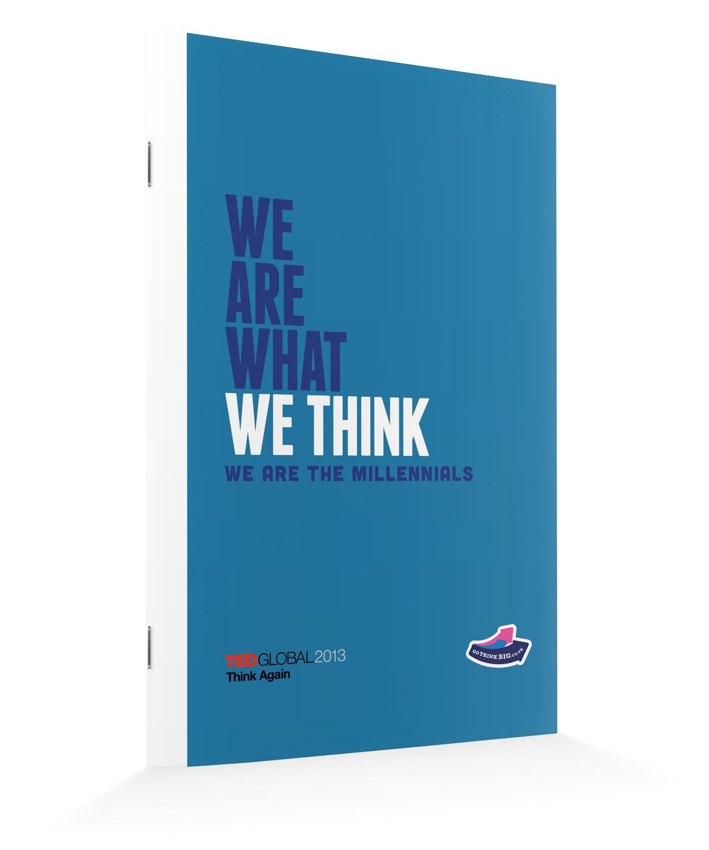 TEDGlobal Book