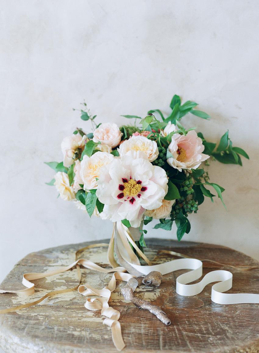 santabarbarawedding.com | Santa Barbara Wedding Style Blog | Elizabeth Messina Photography | Sunstone Villa Weddings | Merryl Brown Events | Apricot and Taupe Wedding Ideas