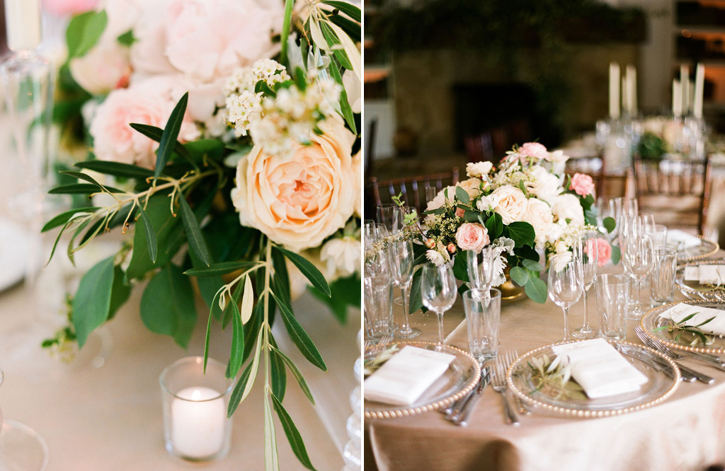 santabarbarawedding.com | Santa Barbara Wedding Style | San Ysidro Ranch Weddings | Diana McGregor Photography | Anna Le Pley Taylor Floral Design
