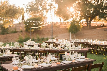 santabarbarawedding.com | Catering Connection Inc in Santa Barbara