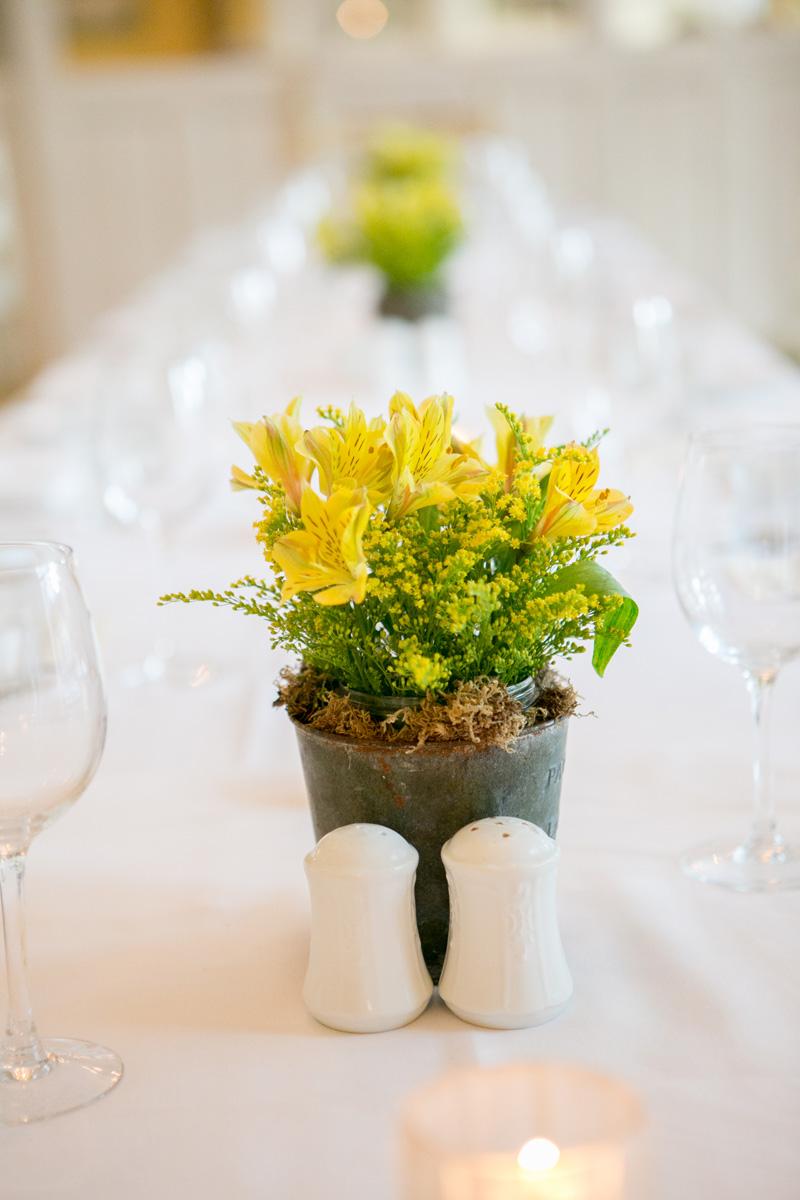 www.santabarbarawedding.com | Andrejka Photography | Santa Barbara Courthouse | Reception Details
