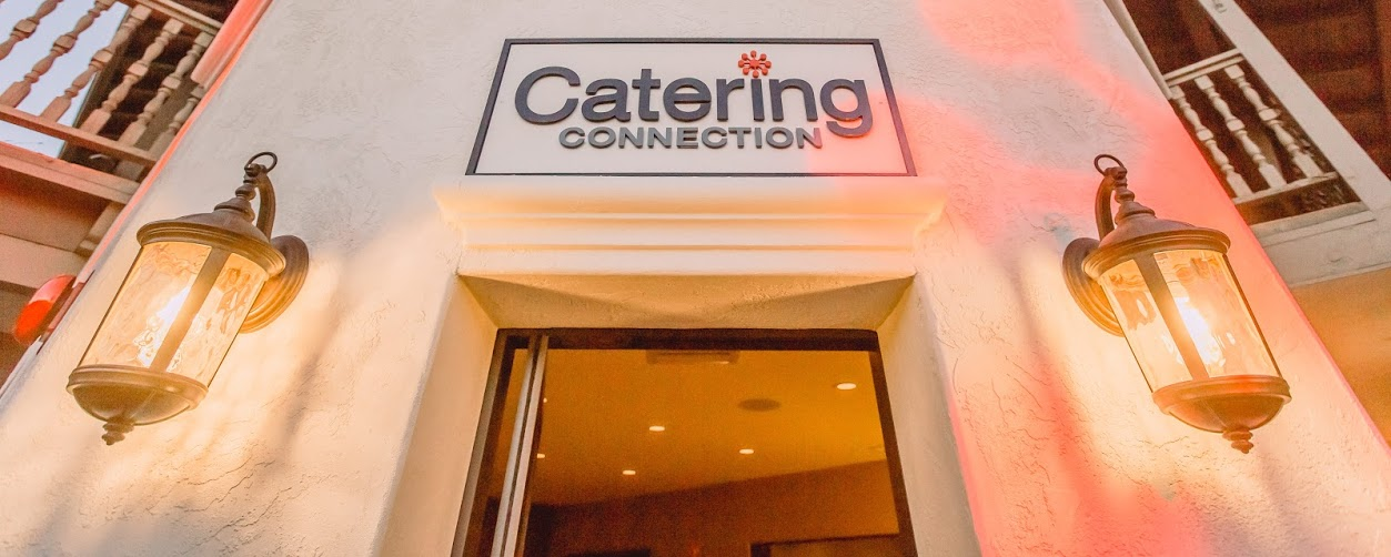 catering connection headquarters
