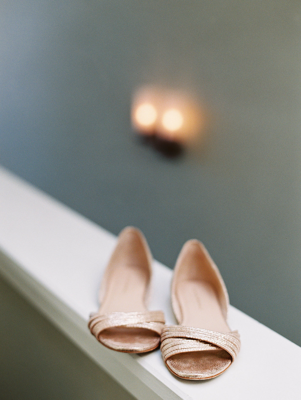 www.santabarbarawedding.com | Lavender and Twine | Sunstone Winery | Bridal Shoes