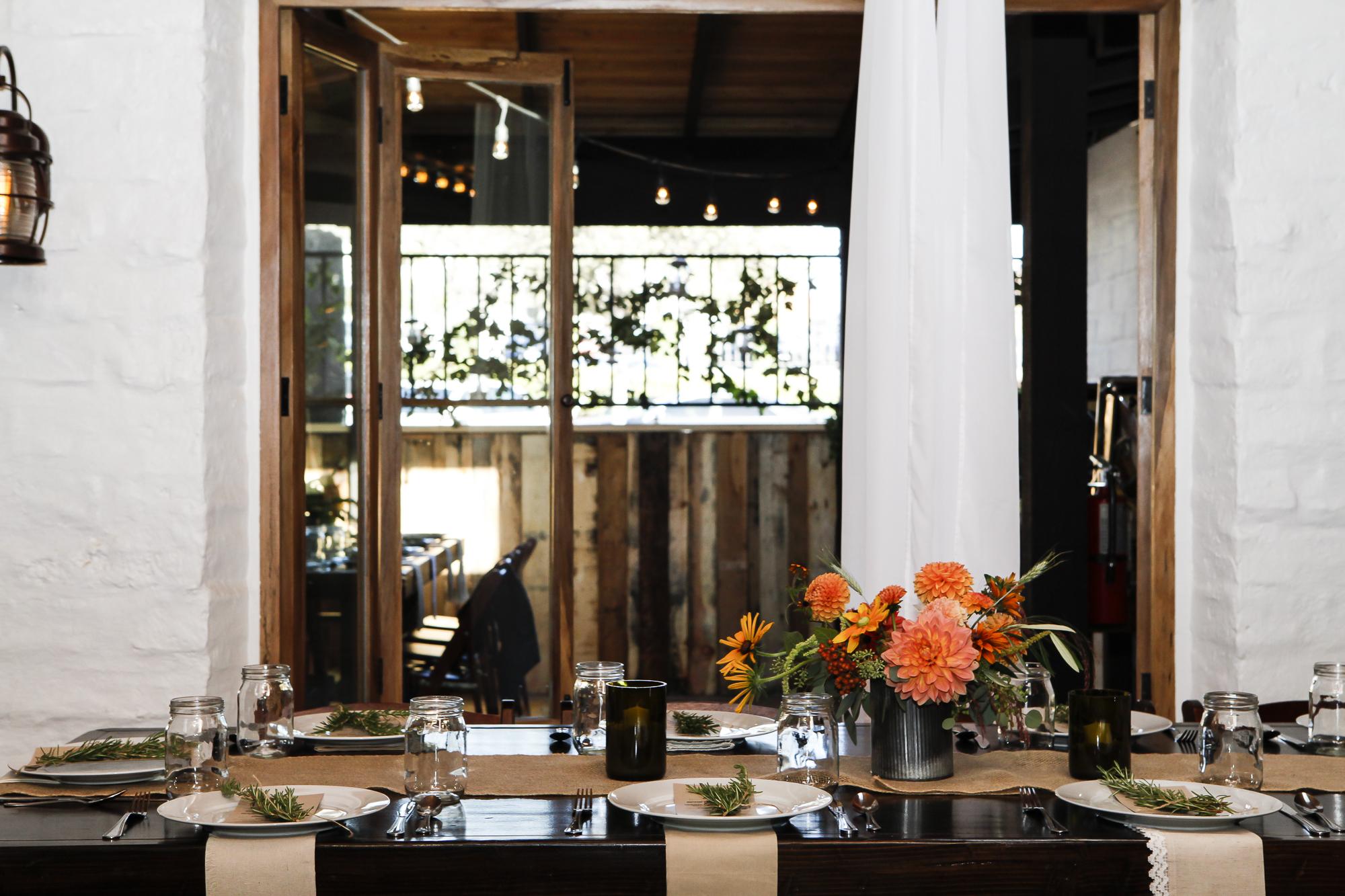 santabarbarawedding.com | Location Spotlight: K'Sryah Banquet Location in Santa Ynez, CA