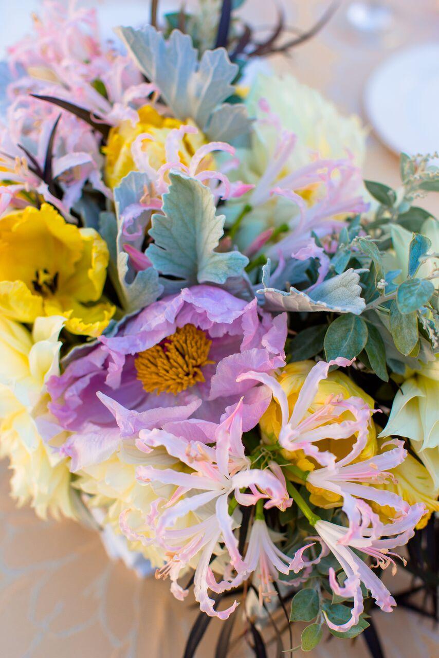 www.santabarbarawedding.com   The Santa Barbara Club   Wildflower Linen   Wedding Planner Brunch   Trendy Tuesday   www.CocoRoseDesign.com